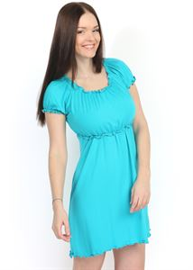 Picture of NB01 emerald chemise
