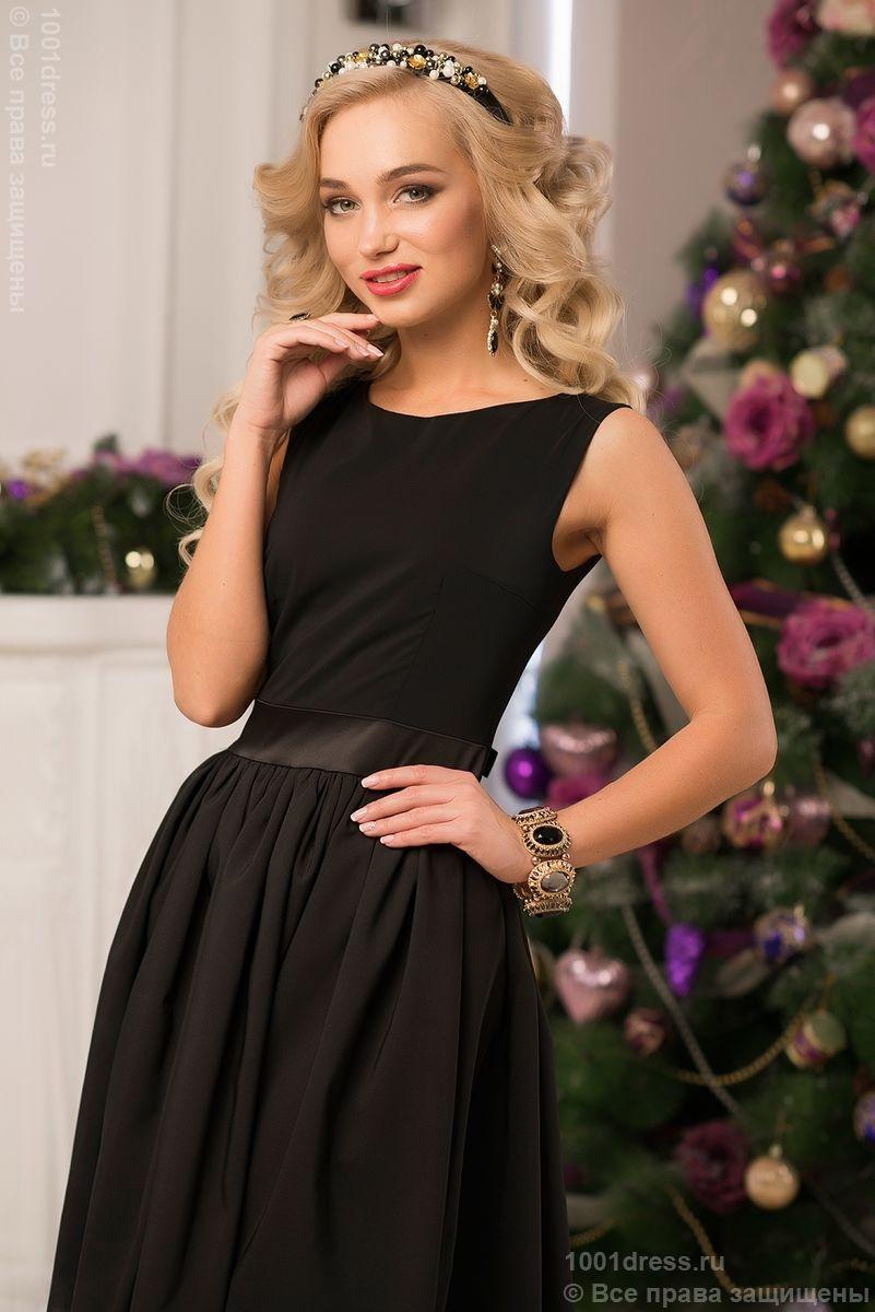 UralMama.com - женская одежда, на все случаи жизни.. Kleid DM00075BK ...