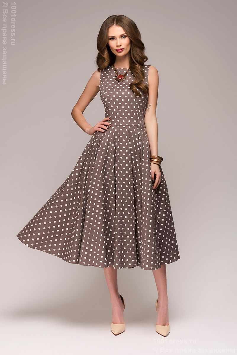Платье в стиле ретро спб купить