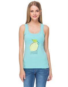 """Bild von MH01 """"Klassische"""" Stillunterhemd; Farbe: Aqua"""