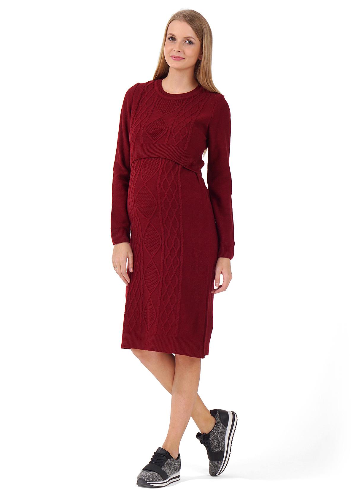 Платье шарлиз для беременных 28