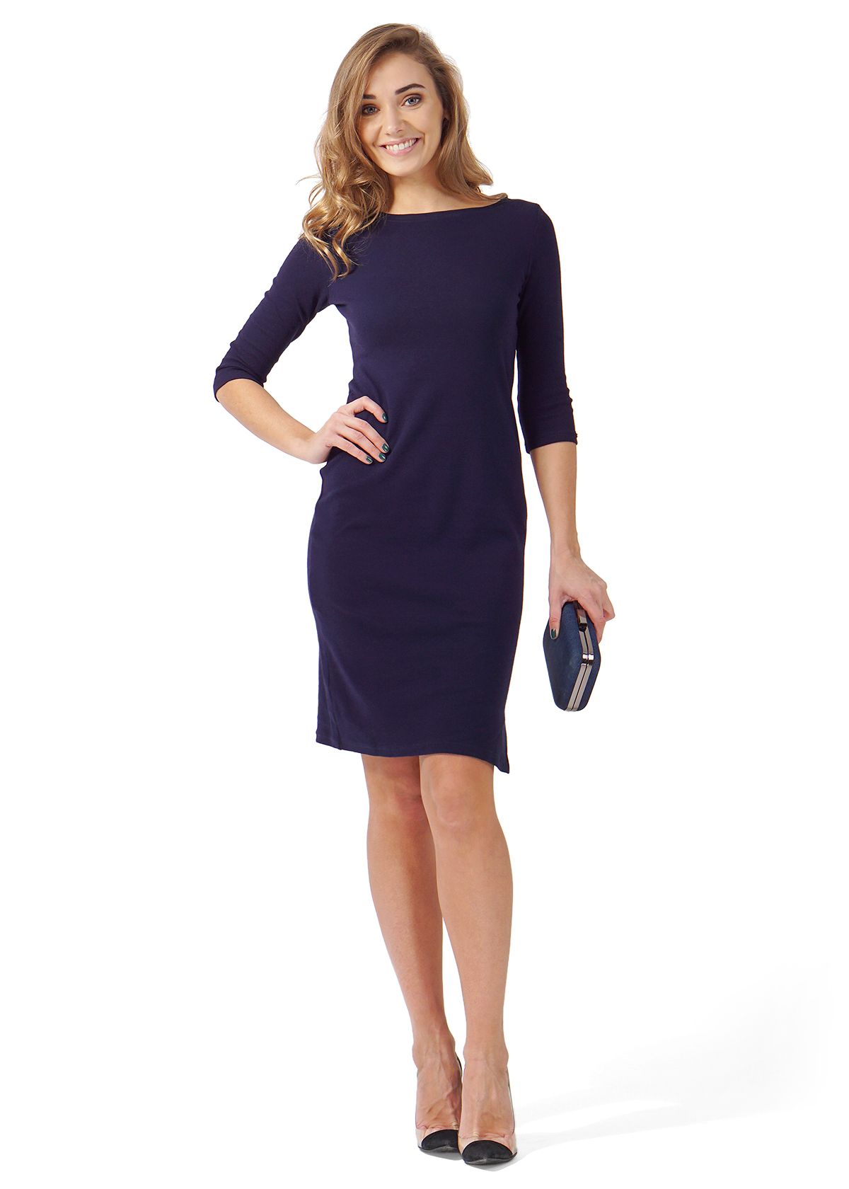 marissa maternity dress colour dark blue marissa maternity dress colour dark blue ombrellifo Images