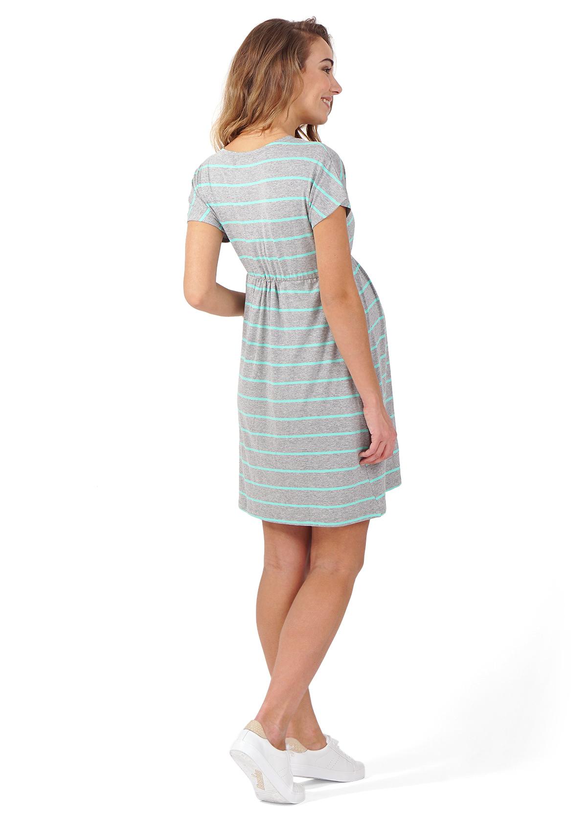 Трикотаж платье для беременной своими руками 60