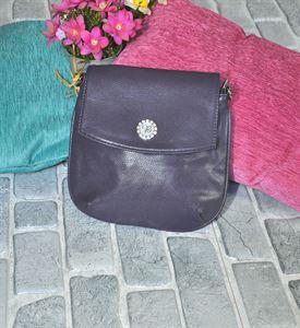 Изображение Сумка женская Бэгслэнд 2340 т.фиолетовая