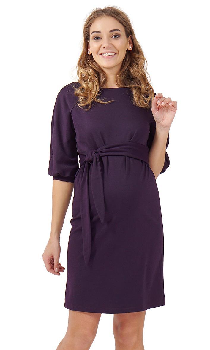Красивые платья для беременных фото 86