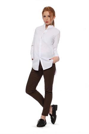Изображение Рубашка FH30230 цвет: белый