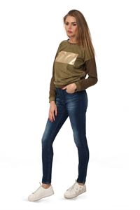 Picture of FH30119 jeans color: blue