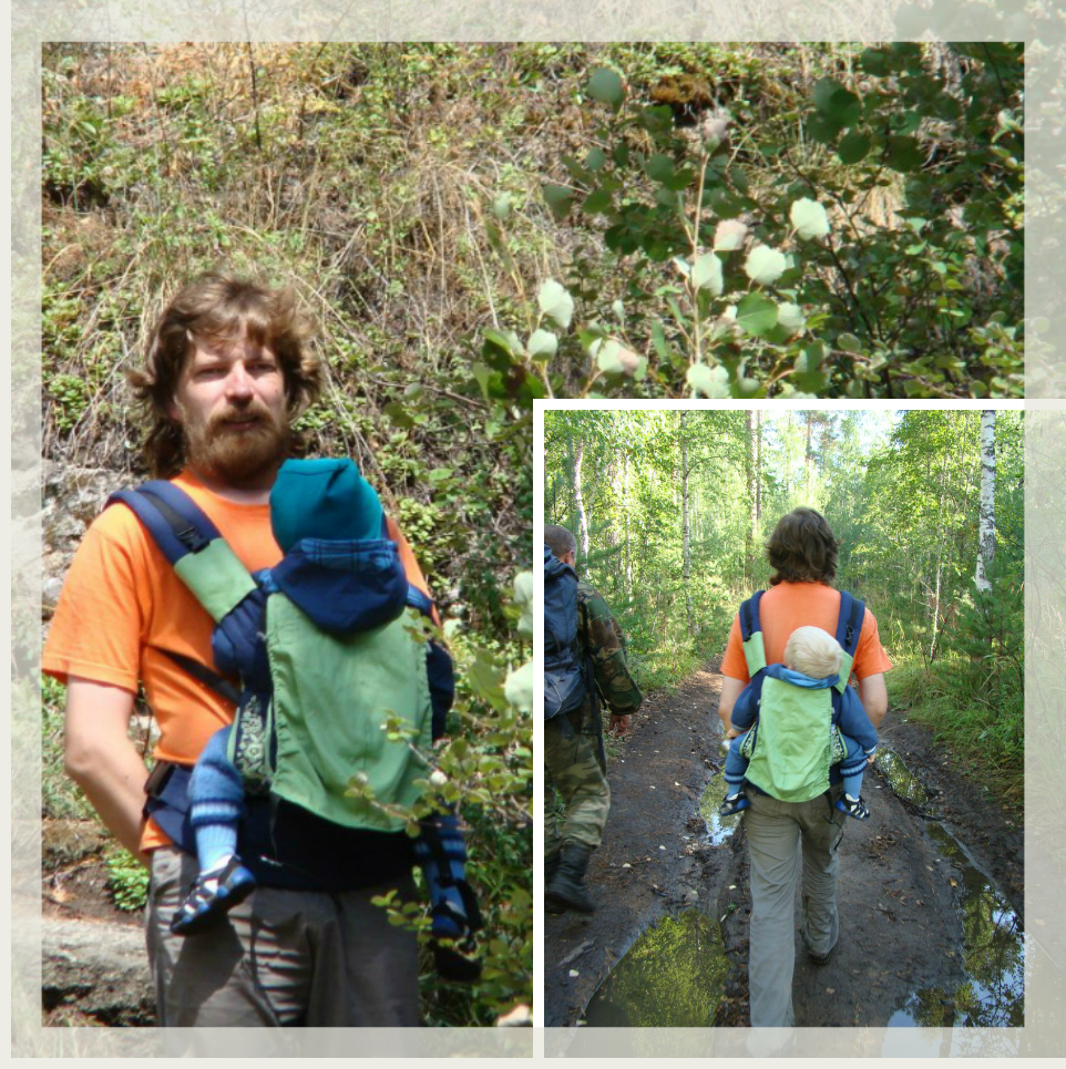 """Александр (г. Екатеринбург): """"Люблю гулять я с папой, и лазать по горам И в этом помогает рюкзак I Love (you) Mum. У каждого свой рюкзак... У нас I Love Mum"""""""