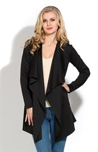 Picture of Cardigan DSK-03-4 black