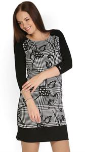 "Picture of ""Camilla"" Maternity printed dress"