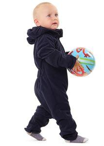 """Изображение Комбинезон детский """"Венди""""; цвет: т.синий"""