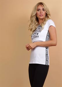 """Picture of Set """"Gerda"""" for pregnant and lactating; White colour"""