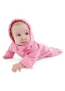 """Изображение Комбинезон детский """"Венди""""; цвет: розовый"""