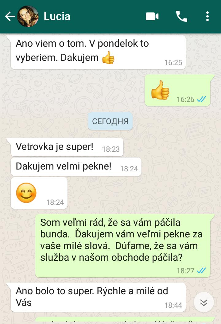 ноябрь 2019 Словакия <br/> November 2019 Slovakia Lucia